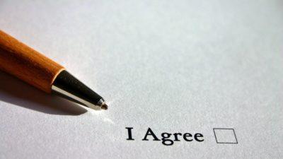 """Overeenkomsten en contractenrecht: """"Ik wil van die langlopende verplichting af"""""""