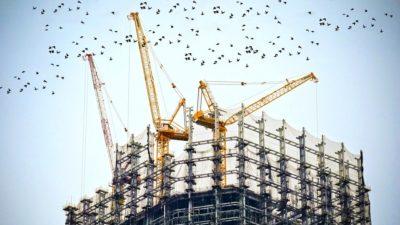 De effecten van het coronavirus op de bouw- en vastgoedsector