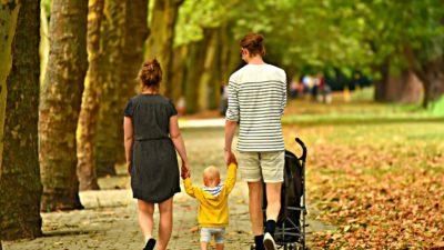 Co-ouderschap en inkomensafhankelijke combinatiekorting