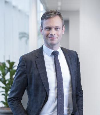 Bert Gunnink DeHaan