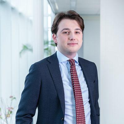 Daniël Schildknecht DeHaan