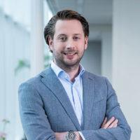 Dennis Ruitenbeek DeHaan
