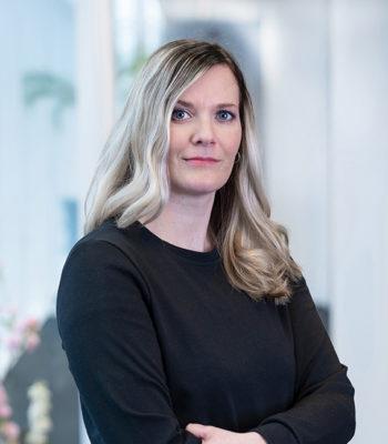 Esther Broer DeHaan