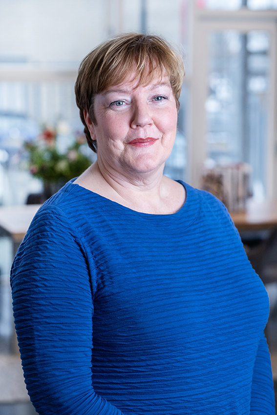 Frea Strik DeHaan