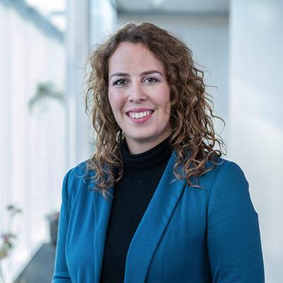 Julia Verschoor DeHaan
