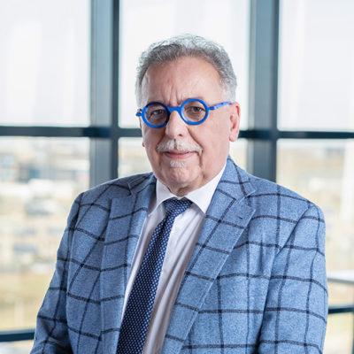 Marcel Teunis DeHaan
