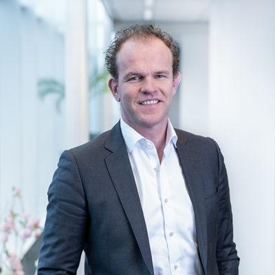 Pieter Huitema DeHaan