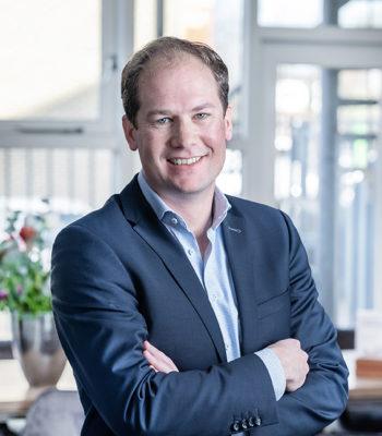 Pieter van Drooge DeHaan