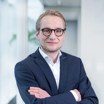 Reinald Ypeij DeHaan