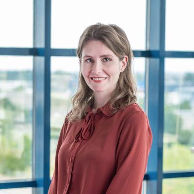 Elina Blaauboer DeHaan