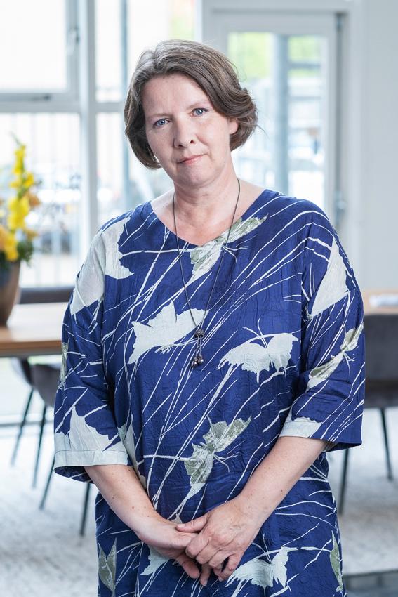 Karla Speckmann DeHaan