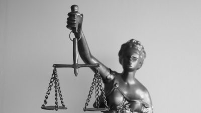 grenzen rechtsbescherming